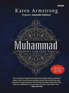 muhammad by karen armstrong pdf free download